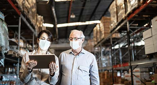 60,000 visits into the pandemic: what workplace inspectors are finding