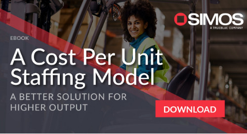 A Cost Per Unit Staffing Model: A Better Solution for Higher Output [eBook]