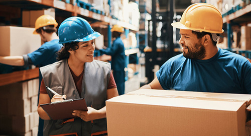 How can a cost-per-unit model help with turnover?