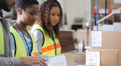 Strategies for improving your supply chain