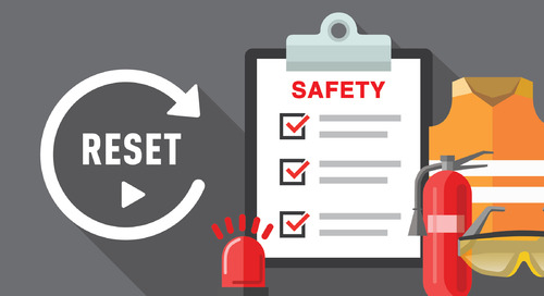 Spring cleaning your safety process