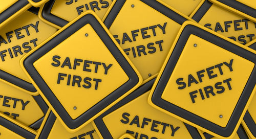 4 critical safety metrics you should be monitoring