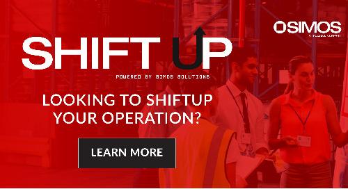 ShiftUp Info Sheet
