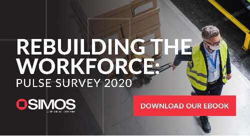 Rebuilding the Workforce: Pulse Survey 2020