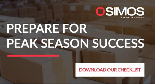 Prepare for Peak Season [Checklist]
