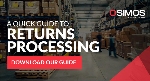 A Quick Guide to Returns Processing