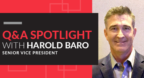 Preparing for peak in a post-COVID-19 world: A Q&A with Harold Baro, Senior VP of SIMOS