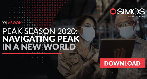 Peak Season 2020: Navigating Peak in a New World [Guide]