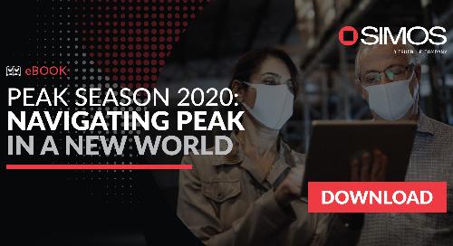 Peak Season 2020: Navigating Peak in a New World [Guide]