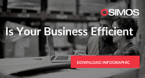 Is Your Business Efficient Infographic