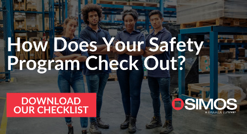 How Does Your Safety Program Check Out? [Checklist]