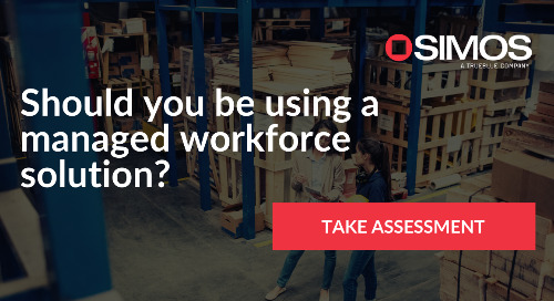 Should you be using a managed workforce solution?