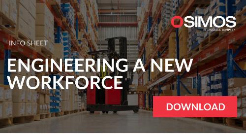 Engineering A New Workforce Info Sheet