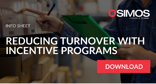 Reducing Turnover with Incentive Programs Info Sheet