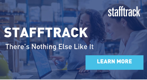 Stafftrack: There's Nothing Else Like It