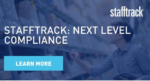 Stafftrack: Next Level Compliance