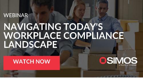 Webinar: Navigating Today's Workplace Compliance Landscape