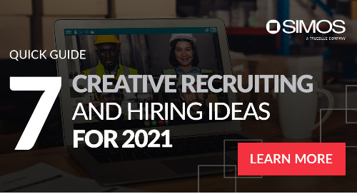 7 Creative Recruitment and Hiring Ideas for 2021 [Quick Guide]