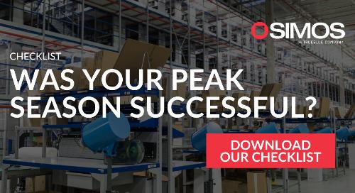 Was your peak season successful? [Checklist]