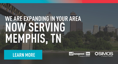 We're expanding in the Memphis area