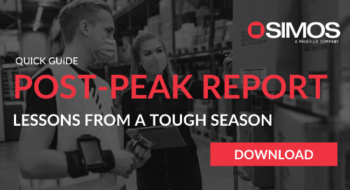 Post-Peak Report: Lessons from a tough season