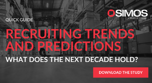 Recruiting trends and predictions: What does the next decade hold? [Guide]