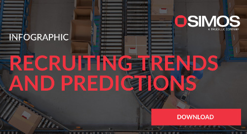 The top 5 recruitment trends of the next decade [Infographic]