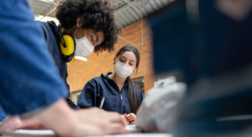Why a contingent workforce is the answer to the blue-collar worker shortage