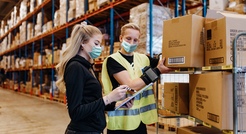How staffing agencies support growth in the warehousing industry