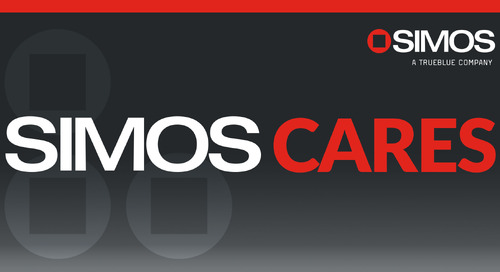 SIMOS Cares joins community baby shower