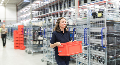 Strategies for recruiting warehouse workers