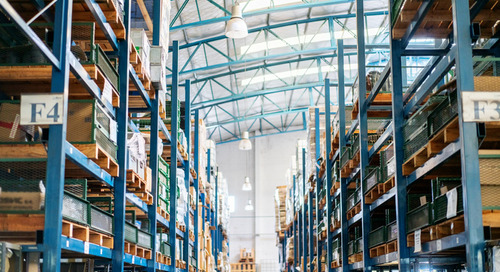 Thinking of investing in new warehouse space? Consider these factors first