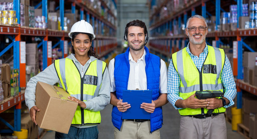 5 steps to reduce high warehouse or manufacturing turnover rate