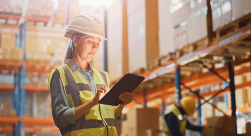 How to handle huge swings in supply chain demand