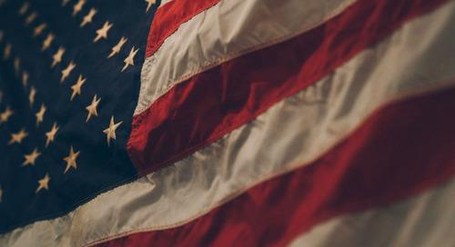 Celebrating Veterans Day at Staff Management | SMX