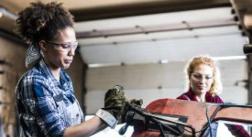 The Hardest Manufacturing Jobs to Fill & How to Find Skilled Workers