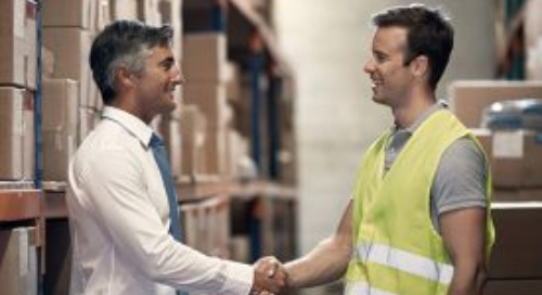 Recruiting: 5 Steps to Reduce Turnover in Manufacturing