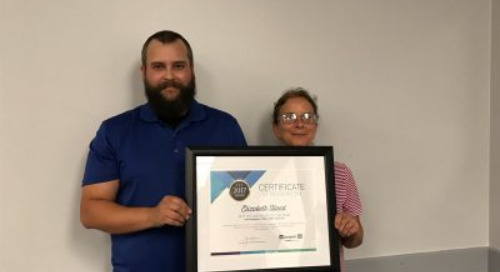 Elizabeth Hand is Staff Management | SMX's 2017 US Associate of the Year