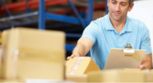 Going Global: 3 Warehouse Considerations for Cross-Border Ecommerce