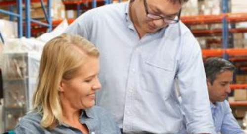 3 Strategies for Improving Your Supply Chain