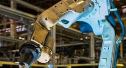 3 Ways That Hackers Can Hijack Your Industrial Robots