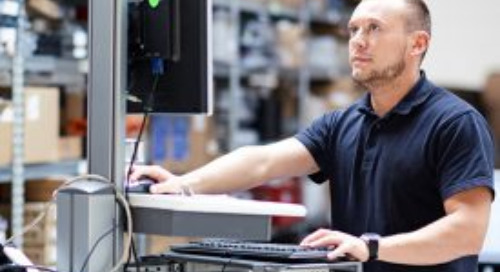 Integrating Artificial Intelligence into Your Fulfillment Center