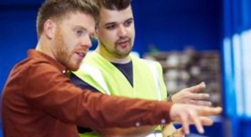 The 5-Step Lean Assessment Process for Industrial Staffing ROI