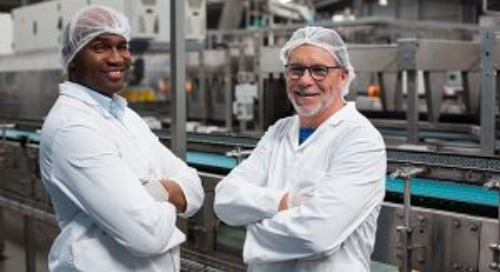 [Manufacturing] Investing in Associates and Community Partnerships Expands Workforce and Cuts Overtime Case Study