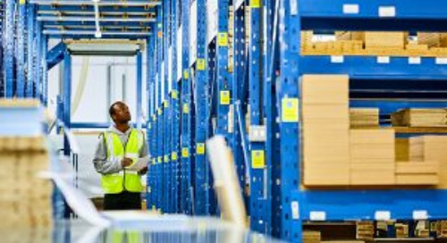 [Manufacturing] Flexible Staffing Solution Broadens Recruitment Reach Case Study