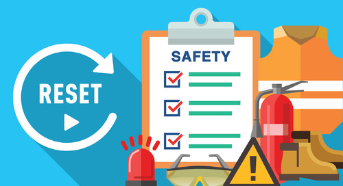How to quickly spring clean your safety process