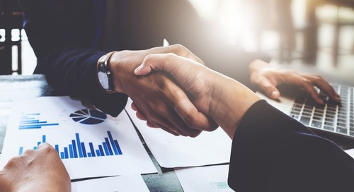 Why consolidating your staffing partners could payoff long term