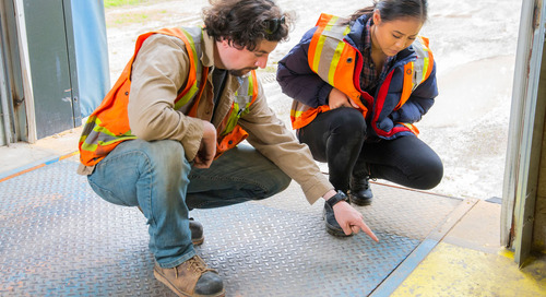 The top OSHA violations and how to fix them
