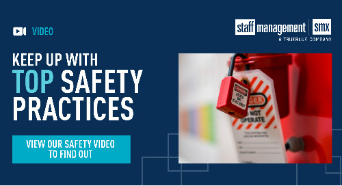 Tips to Keep Your Associates Safe