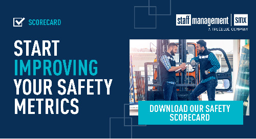 Critical Safety Metrics You Should be Tracking